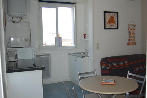 Studio Ault Onival - 2 personen - Vakantiewoning  no 4867