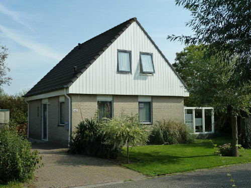 House Vlissingen - 6 people - holiday home  #488