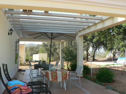 House in Algarve - Vacation, holiday rental ad # 4880 Picture #4