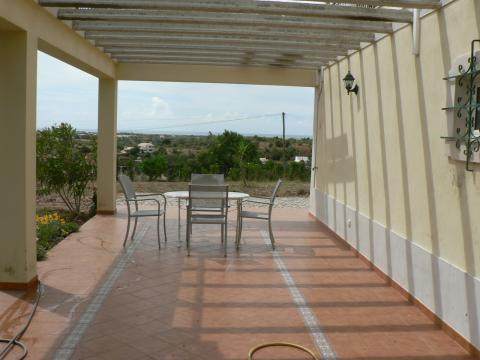 House in Algarve - Vacation, holiday rental ad # 4880 Picture #5