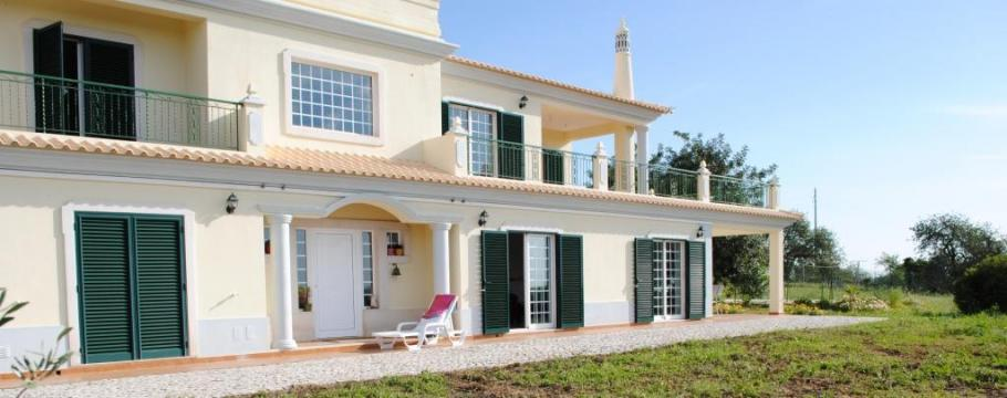 House in Algarve - Vacation, holiday rental ad # 4880 Picture #0