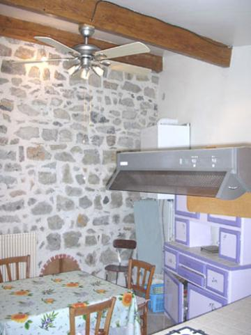 Gite in St Paul le jeune - Vacation, holiday rental ad # 4888 Picture #2