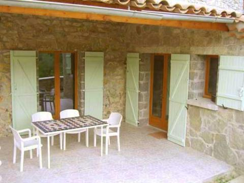 Gite in St Paul le jeune - Vacation, holiday rental ad # 4888 Picture #5