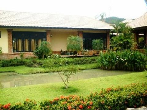 Flat in Chiang mai for rent for  2 people - rental ad #4900