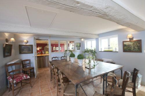 gite sainte marguerite de viette louer pour 13 personnes location n 4910. Black Bedroom Furniture Sets. Home Design Ideas