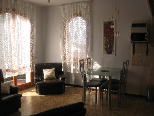 Appartement in Peschiera del garda voor  6 •   uitzicht op meer