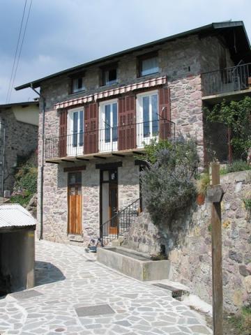 Maison à Belvédère à louer pour 6 personnes - location n°4964