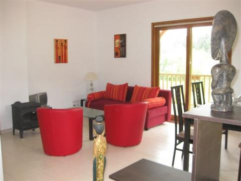 Gite in Saint mamert - Vacation, holiday rental ad # 4974 Picture #3