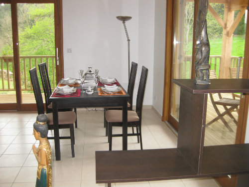 Gite in Saint mamert - Vacation, holiday rental ad # 4974 Picture #0