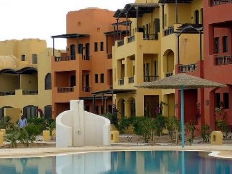 House in El Gouna - Hurghada - Vacation, holiday rental ad # 4979 Picture #2