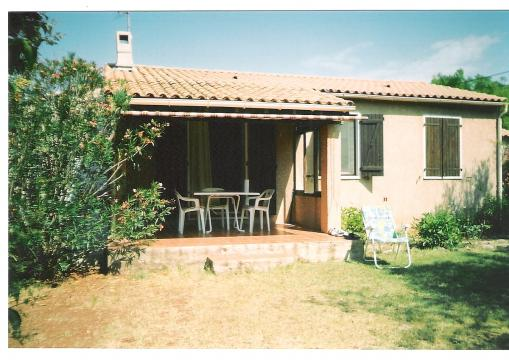 House in LE LUC EN PROVENCE - Vacation, holiday rental ad # 4997 Picture #3