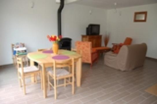 House in Bonnemain - Vacation, holiday rental ad # 5000 Picture #2
