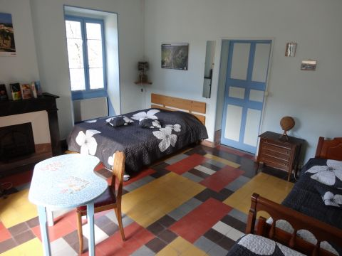 Gite in St Paul le jeune - Vacation, holiday rental ad # 5001 Picture #2