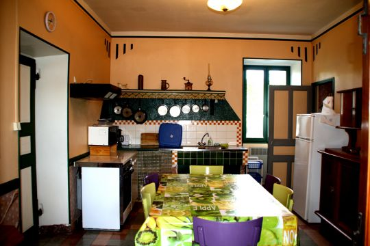 Gite in St Paul le jeune - Vacation, holiday rental ad # 5001 Picture #3