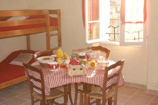 House in Mazan - Vacation, holiday rental ad # 5018 Picture #2