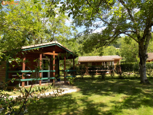 Chalet in Sarlat - Vacation, holiday rental ad # 5021 Picture #1