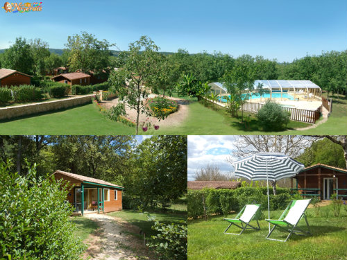 Chalet in Sarlat - Vacation, holiday rental ad # 5021 Picture #10