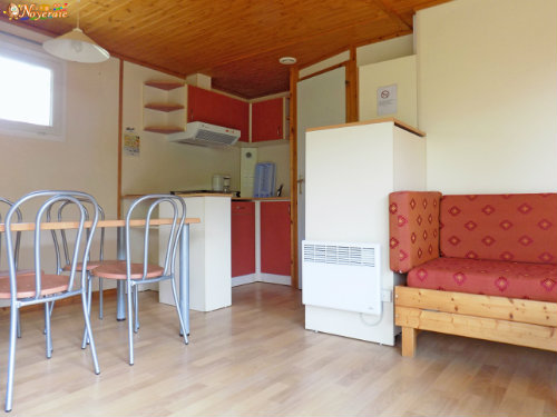 Chalet in Sarlat - Vacation, holiday rental ad # 5021 Picture #12