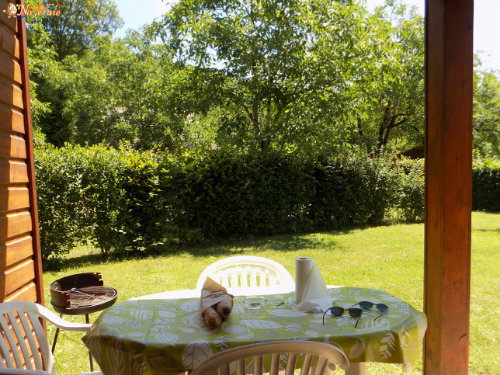 Chalet in Sarlat - Vacation, holiday rental ad # 5021 Picture #14