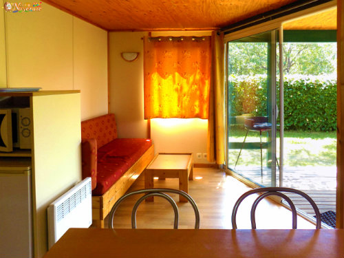 Chalet in Sarlat - Vacation, holiday rental ad # 5021 Picture #5