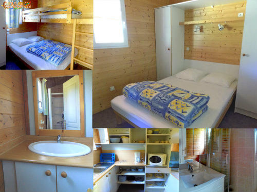 Chalet in Sarlat - Vacation, holiday rental ad # 5021 Picture #6