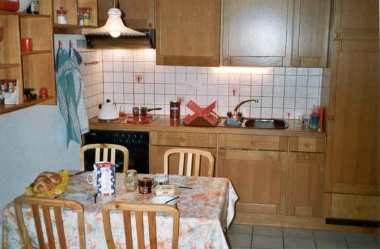 Chalet in Val d'illiez - Vacation, holiday rental ad # 5029 Picture #1