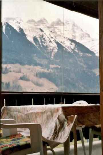 Chalet in Val d'illiez - Vacation, holiday rental ad # 5029 Picture #2