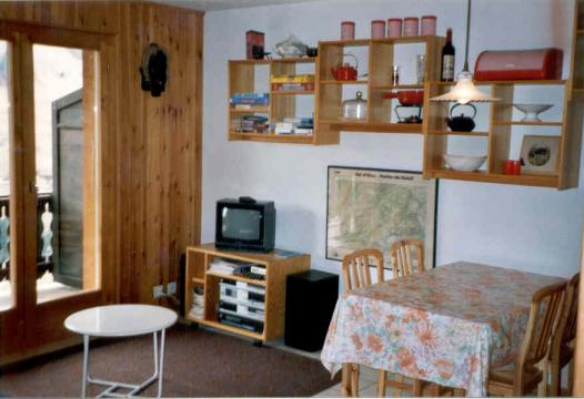 Chalet in Val d'illiez - Vacation, holiday rental ad # 5029 Picture #3