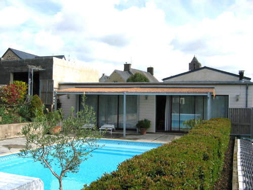 Gite Saint Jean De La Haize - 4 personnes - location vacances  n°5037