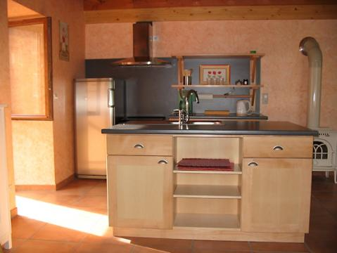 Gite in Recoleine - Vacation, holiday rental ad # 5087 Picture #3