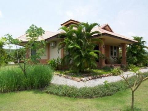 House in Chiang mai for rent for  4 people - rental ad #5117