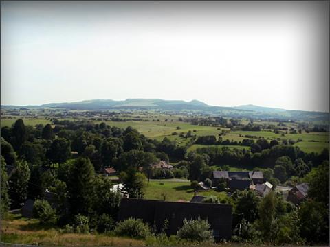 Chalet in Bolquere pyrenees 2000 voor  6 personen