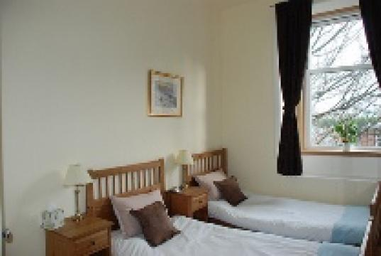 Appartement à Edinburgh - Location vacances, location saisonnière n°512 Photo n°2 thumbnail