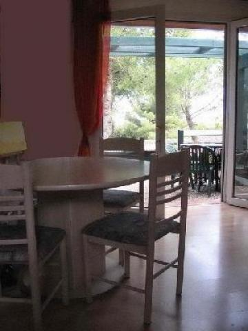 House in Golfe Juan - Vacation, holiday rental ad # 5123 Picture #4
