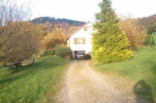 Maison 7 personnes Aumontzey - location vacances  n°5138