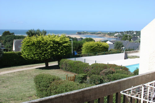 Flat Guidel Plage - 4 people - holiday home  #5153