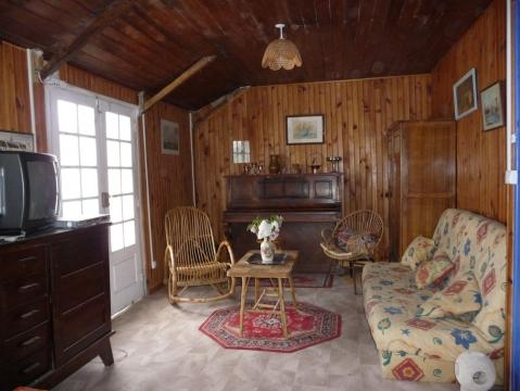 House in Plougonvelin - Vacation, holiday rental ad # 5182 Picture #1