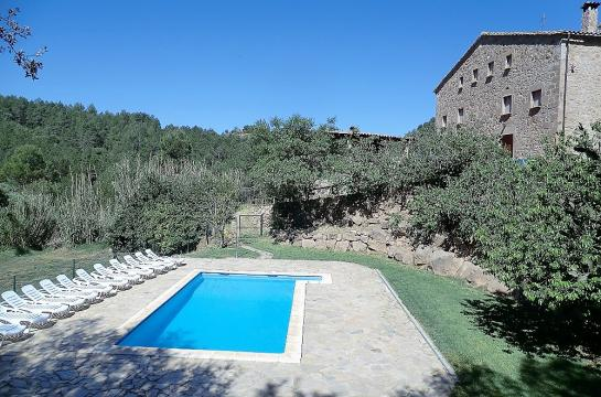 Gite Cardona - 20 people - holiday home