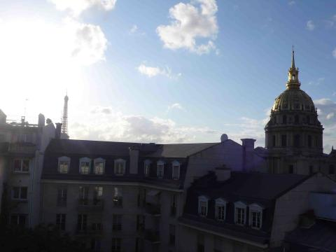 in Paris - Vacation, holiday rental ad # 5211 Picture #3