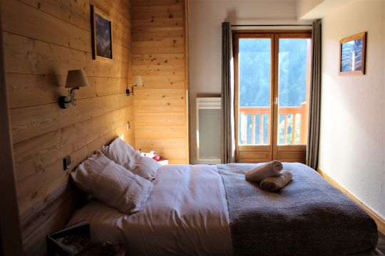 Chalet in meribel - Vacation, holiday rental ad # 5216 Picture #10