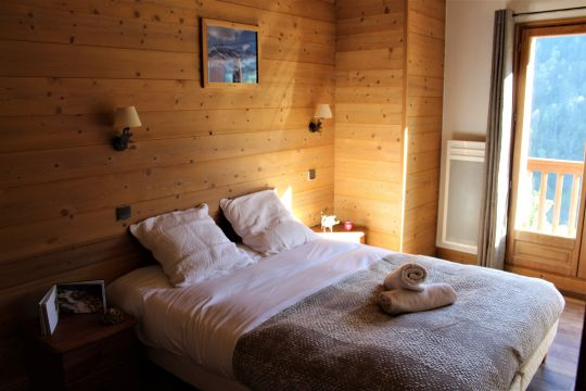 Chalet in meribel - Vacation, holiday rental ad # 5216 Picture #11