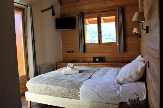 Chalet in meribel - Vacation, holiday rental ad # 5216 Picture #15