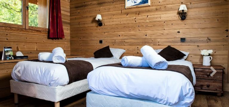 Chalet in meribel - Vacation, holiday rental ad # 5216 Picture #3