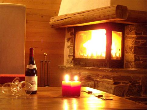 Chalet in meribel - Vacation, holiday rental ad # 5216 Picture #4