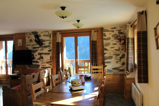 Chalet in meribel - Vacation, holiday rental ad # 5216 Picture #6