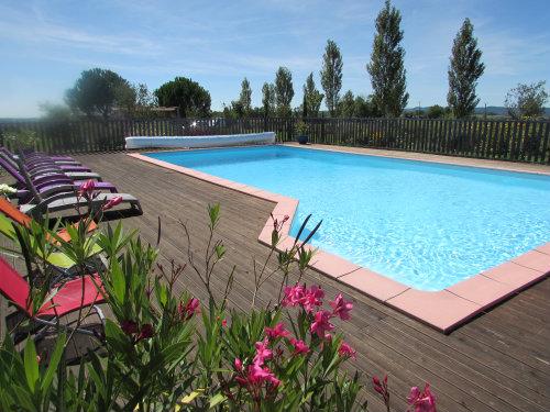 Gite Cordes Sur  Ciel - 5 personnes - location vacances  n°5227