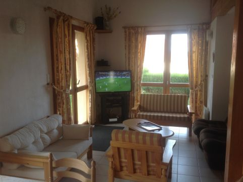 House in Langogne - Vacation, holiday rental ad # 5237 Picture #18