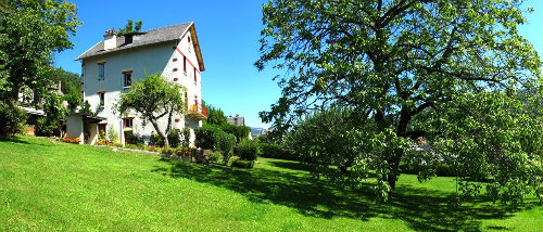 Flat in Vic sur cère - Vacation, holiday rental ad # 5281 Picture #4