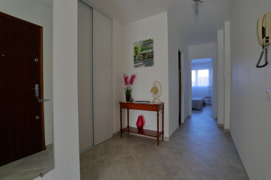 Flat in HYERES - Vacation, holiday rental ad # 5297 Picture #5