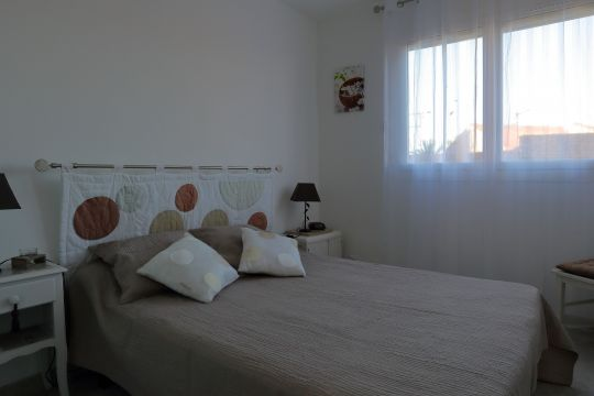 Flat in HYERES - Vacation, holiday rental ad # 5297 Picture #7